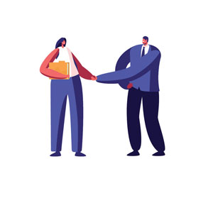 Excellent Suppliers Relationships